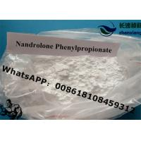 Buy cheap Nandrolone Phenylpropionate Raw Steroid Powders CAS 62-90-8 Pharmaceutical Intermediate product