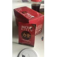 Buy cheap Mojo Risen Male Stimulation Pills , Herbal Male Libido Capsule Quick Erection from wholesalers