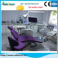 Buy cheap Best Selling Intelligent Dental Chairs Used Luxury Dental Chair Price Lists With Denmark LINAK motor from wholesalers