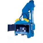 Buy cheap Q3512/Q3525 Series Turning Plate Type Shot-blasting Machine from wholesalers