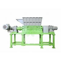 Buy cheap Automatic Plastic Bag Shredder Machine , Waste Plastic Bag Crusher Big Torque from wholesalers
