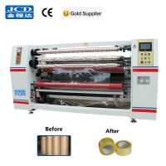 Buy cheap 1.6M BOPP adhesive tape slitting rewinding machine set from wholesalers