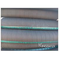 Buy cheap China Manufacture 4 Inch Rubber Water Suction Pump Hose 10bar/150PSI from wholesalers
