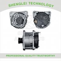 Buy cheap 12V 120A Car Engine Alternator , OEM 4403540 Renault Auto Alternator Generator from wholesalers