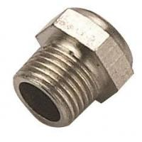 Buy cheap AC-112 Airbrush Connectors , Airbrush Replacement Parts Corrosion Resistant product