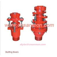 Buy cheap Stuffing Box from wholesalers