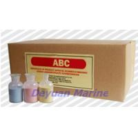 Buy cheap EN615 Approval 40% ABC Dry Powder extinguishing agent from wholesalers