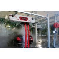 Buy cheap automatic car wash equipment tunnel car washing machine high quality with CE,UKAS approval from wholesalers