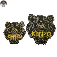 Buy cheap Special Meaningful Design Embroidered Name Patches Customized Size For Jackets from wholesalers