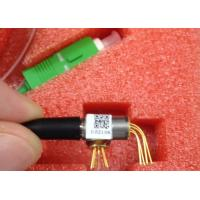 Buy cheap DFB 1310nm laser diode APD 1490nm GPON ONU BOSA with SC-APC Pigtail from wholesalers