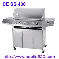 Buy cheap Garden Gas Grills Stainless from wholesalers