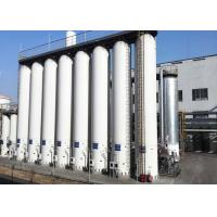 Buy cheap Pressure Swing Adsorption Biogas Production Plant With 80%~99% CH4 Purity from wholesalers