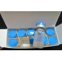 Buy cheap HGH Fragment Human Growth Peptide Hormones 176-191 2mg/vial Natural  For Bodybuilder from wholesalers
