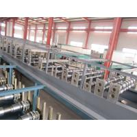 Buy cheap 1220-800 super K span Roll Forming Machine, K Arch Curving Machine from wholesalers