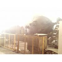 Buy cheap ZG230-450 Large Carbon Steel Slag Pot Castings EB4006 from wholesalers