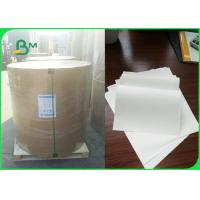 Buy cheap Double Coated Jumbo Roll Paper For Bento Boxes / Food Bags from wholesalers