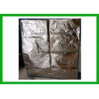 Buy cheap Safe Insulated Pallet Covers Reusable Safety Delivery Solutions from wholesalers