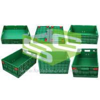Buy cheap collapsible crate-B series from wholesalers