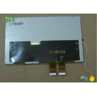 Buy cheap 8.0 Inch AT080TN03 V.1 176.64×99.36 mm tft lcd display module for Portable DVD player panel from wholesalers