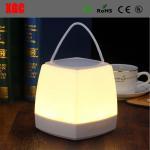 Buy cheap Smart LED Light Speaker Wireless Bluetooth Mini Waterproof Speaker With TF Card from wholesalers
