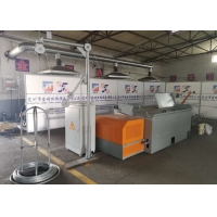 Buy cheap Automatic Carbon Steel Water Tank Type Wire Drawing Machine / Wet Wire Drawing Machine from wholesalers