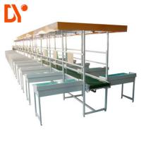 Buy cheap Automatic Assembly Line Workbench DY149 , Simple Operation Production Line Table from wholesalers