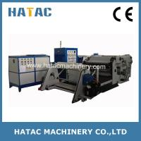 Buy cheap Shoe Material Hot-melt Coating Machine,High Speed Paper Coating Machinery,Adhesive Label Laminating Machine from wholesalers