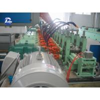 Buy cheap Carbon Steel Welded Tube Mill , Seamless Stainless Steel  Pipe Production Line from wholesalers