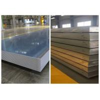 Buy cheap T651 6061 Aluminum Tooling Plate, Industrial Moulding 6061 Aluminum Stock from wholesalers