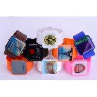 Buy cheap plastic lcd watch movement from wholesalers