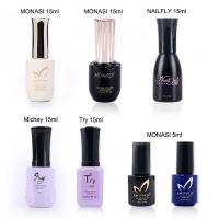 Buy cheap Factory New Arrival Long Lasting Nail Polish Best Price Gel Polish UV Gel from wholesalers