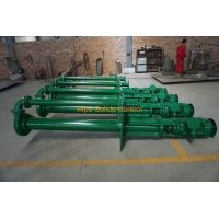 Buy cheap Drilling Mud Submersible Slurry Pump from wholesalers