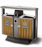Buy cheap Litter Bin D-02A from wholesalers