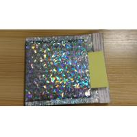 Buy cheap Best selling metallic bubble mailers from wholesalers