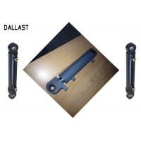 China Piston Cylinders for Agricultural Truck dual action hydraulic cylinder on sale