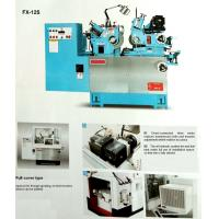 Buy cheap Precision centerless grinding machine FX-12S for diameter 1-80 mm different shape work piece outer surface grinding product