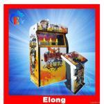 Buy cheap Fast Gun Man Shooting Arcade Amusement Game Machines from wholesalers