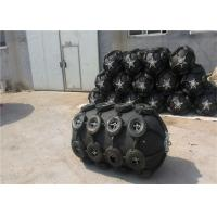 Buy cheap SGS Passed High Gas Tightness Submarine Fenders Rubber Material For Ship Docking from wholesalers