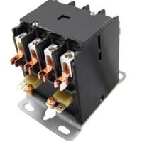 Buy cheap Furnas Replacement Titan Max Dp Contactor 4 Pole 30 Amp Coil 42BF25AF By Titan from wholesalers