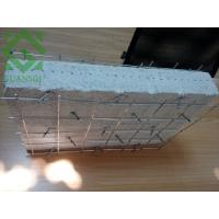 Buy cheap Fireproof and waterproof perlite oard/perlite decorative tile/perlite insulation board/wall decorative panel from wholesalers