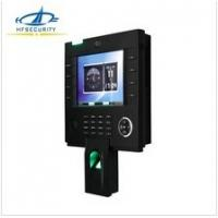 Buy cheap HF-Iclock3800 Smart Card Acces Control Finger Touch Time Lock from wholesalers