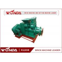 Buy cheap JZ400 Semi Automatic Concrete Block Making Machine Energy Saving Non Vacuum from wholesalers