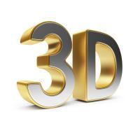Buy cheap Advertising Large Format Lenticular Printing 3D Lenticular Printing product