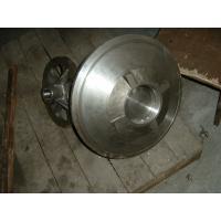metal disc valve
