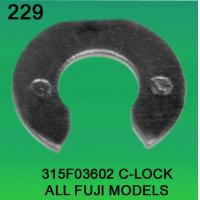 Buy cheap 315F03602 C-LOCK FOR FUJI FRONTIER ALL MODELS minilab product
