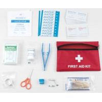 Buy cheap Waterproof Travel Sos Emergency First Aid Kit 62PCS from wholesalers