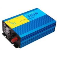 Buy cheap DC to AC 500w pure sine wave power inverters 12 volt to 220 volt 50Hz / 60Hz CE approval from wholesalers