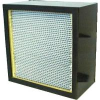 Buy cheap 4V combined filter HEPA filter product