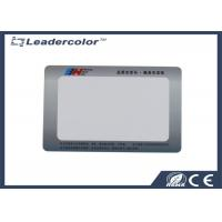 Buy cheap Hotel Key RFID 125Khz Proximity Card HiCo 2750Oe Magnetic Strip from wholesalers