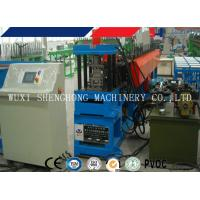 Buy cheap Light Steel Frame Keel Cold Roll Forming Machine Fully Automatic Roll Forming Lines from wholesalers